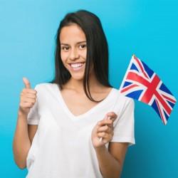 Des cours d'anglais en ligne adaptés à chaque niveau • London Institute : 12 mois