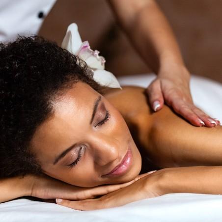 Offrez vous un massage relaxant de la tête aux pieds • Be...