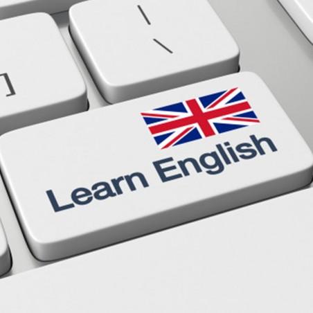 Des cours d'anglais en ligne adaptés à chaque niveau •...