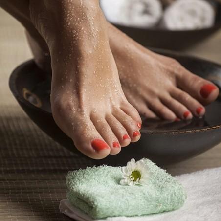 Prenez soin de vous avec une beauté des pieds • L'instant...