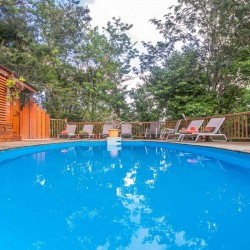 1 nuit offerte pour 1 nuit achetée au Secret Lodge pour 2 • Au Jardin des Colibris
