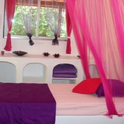 1 nuit offerte pour 1 nuit achetée en Villa Côté Jardin pour 2 • Au Jardin des Colibris