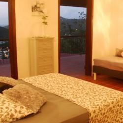 1 nuit offerte pour 1 nuit achetée en Villa Nature Bay (vue mer) pour 2 • Au Jardin des Colibris
