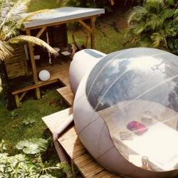 GUADELOUPE • Séjour insolite 2J/1N en Duo • Gwada Natura Resort Ecolodges & Spa