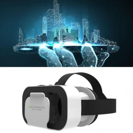 Un casque de réalité virtuelle pour smartphone • Eshop Store