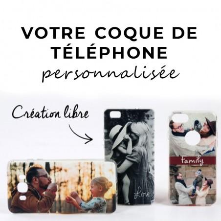Original : votre coque de smartphone personnalisée •...