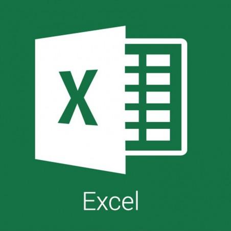 Formation Excel 100% en ligne et sur mesure • Laureat...