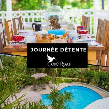 DESHAIES // Votre journée détente : brunch, open bar &...