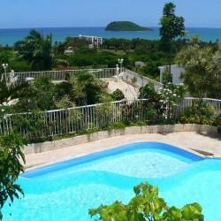 GUADELOUPE - Séjour détente  3J/2N à partir de 2 personnes • Résidence Caraïbes Bonheur**** : 6 personnes