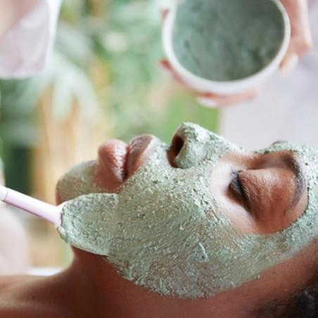 Nouveau : Soin hydratant du visage phytoxygène bio •...