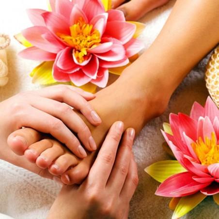 Faites vous dorloter : mise en beauté mains ou pieds,...