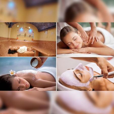 Evasion sensorielle pour une maman exceptionnelle : soin...