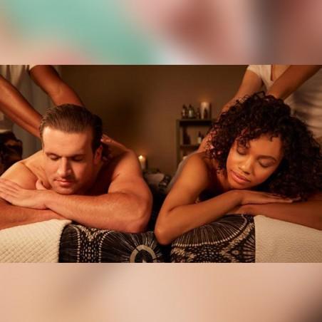 Massage californien en duo pour la fêtes des mères • Blue...