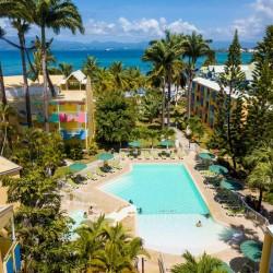 Séjour pour 5 ou 6 personnes avec Petit déjeuner à partir de 1 nuit • Canella Beach Hôtel : 6 pers 2J1N