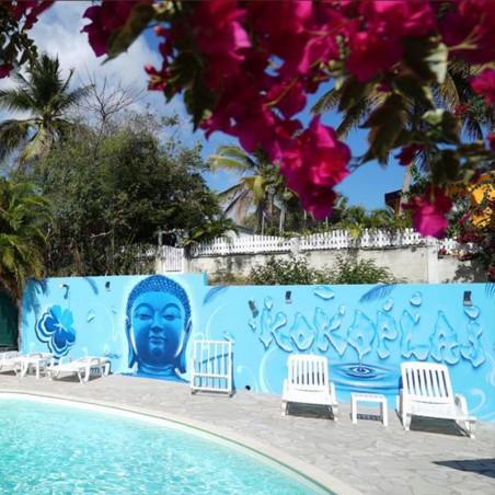Guadeloupe : Séjour 3J/2N en duo ou en famille • Gite...