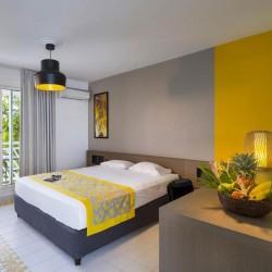GPE • Manganao Hotel*** Séjour 2J/1N en studio équipé avec petit-déjeuner : studio sup période 2