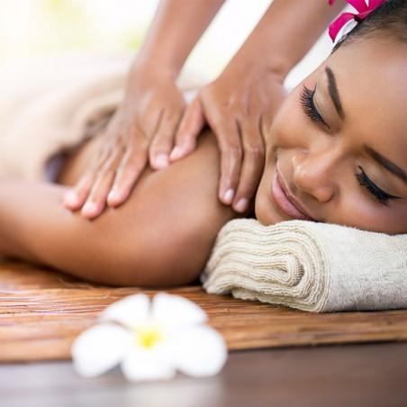 Retrouvez l'harmonie corps/esprit avec ce Massage...