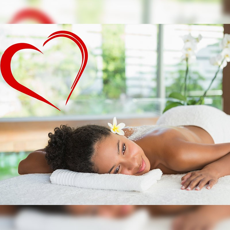 Détendez vous avec ce Soin Zen Holidays • Spa havre du bien être
