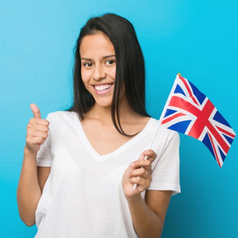Cours d'anglais en ligne • London Institute