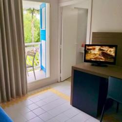 Séjour à partir de 2N en studio supérieur privé au sein de l'hôtel Manganao • LMNP 7J/6N