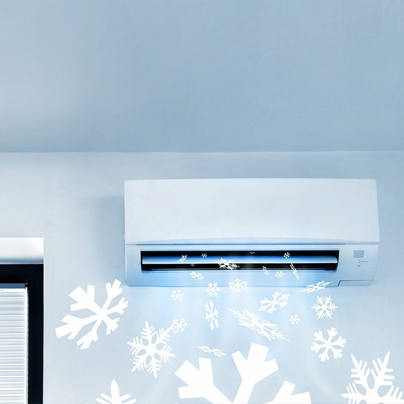 Entretenez votre climatisation • FCCM