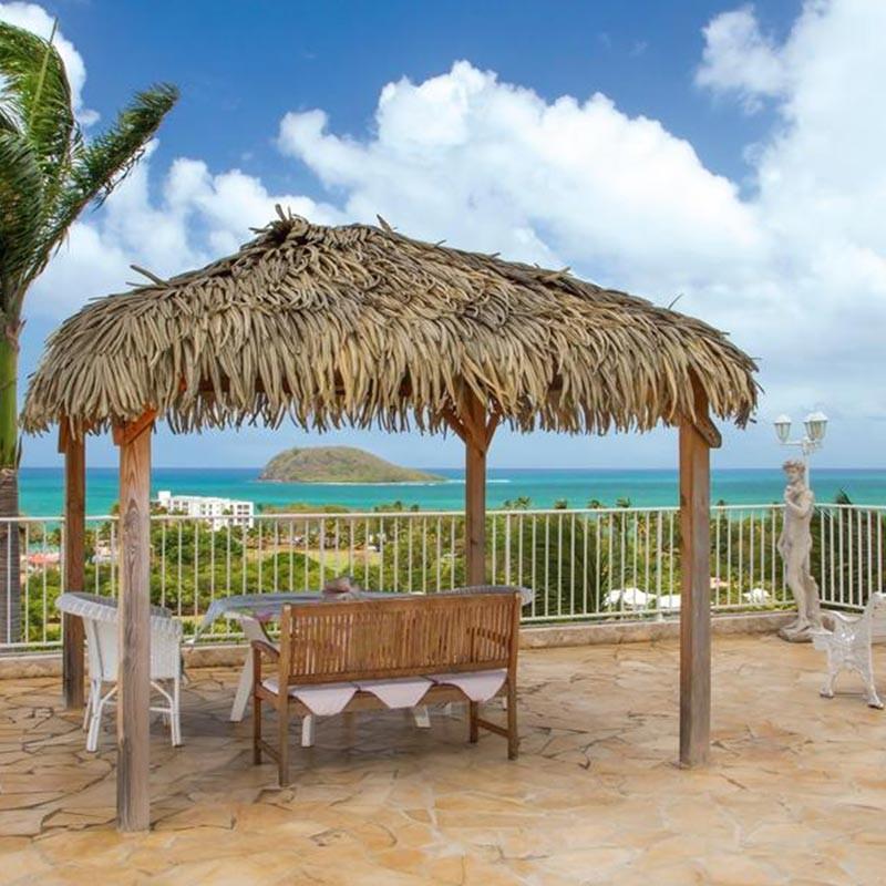 971 • Résidence Caraïbes Bonheur**** :  Séjour détente  3J/2N : 5 à 6 personnes