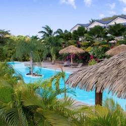 971• Résidence Caraïbes Royal**** : Séjour de rêve 3J/2N / 3 à 4 pers