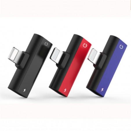 Adaptateur Iphone et convertisseur audio • Eshop Store