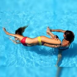 Détente absolue avec cette séance de Relaxation & Massage aquatique pour 1 ou 2 personnes • Au coeur de soi