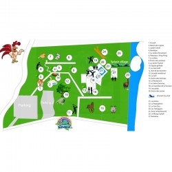 Karucoco : amusez vous en famille ou entre amis avec accès à l'ensemble des activités*