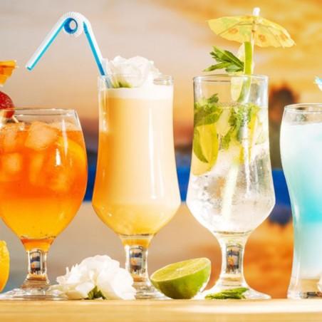Formation cocktails et mixologie • International Open...