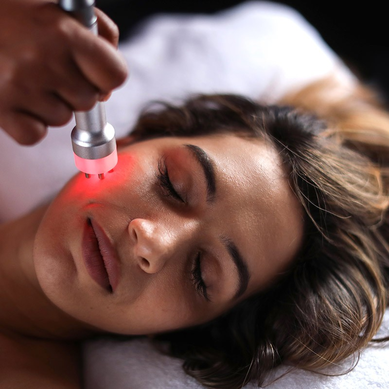 Forfait cure LED LIGHT ANGEL 12 séances • BLUENESS & SPA