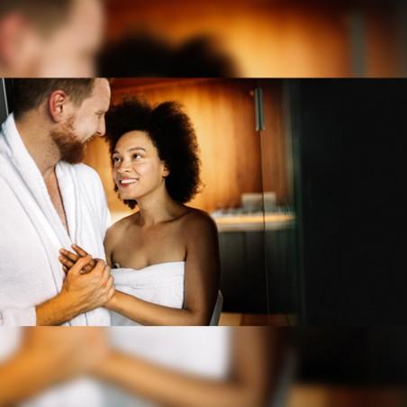 Soin duo : Evasion love dans ma bulle d'amour • Institut...