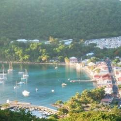 Villa Nature Bay (vue mer) pour 2 nuits et 2 personnes • Au jardin des colibris