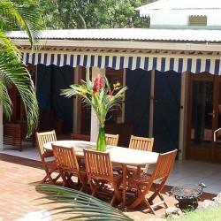 Villa de charme : séjour 2 nuits pour 4 personnes  • Au jardin des colibris