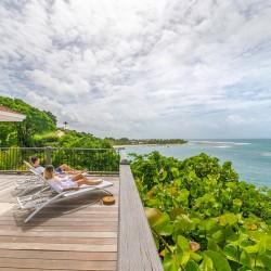 La Toubana Hotel & Spa***** : séjour de luxe avec déjeuner à la plage ou dîner au restaurant : diner