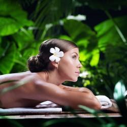 Massage balinais : Offrez(-vous) une pause détente •  BLUENESS SPA