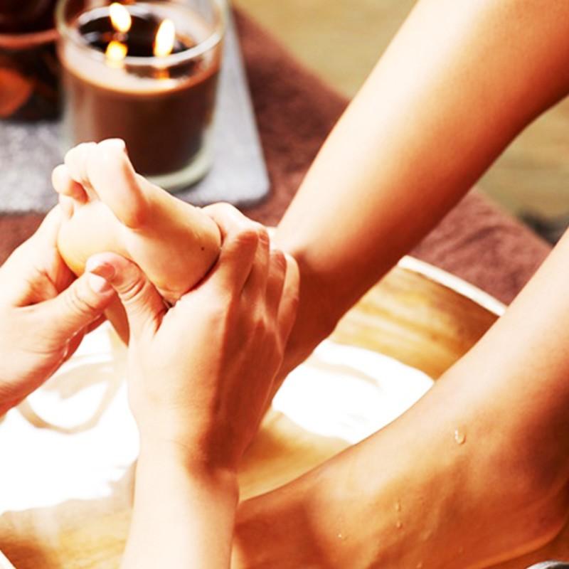 Réflexologie : Faites vous dorloter les pieds • Harmonie des sens