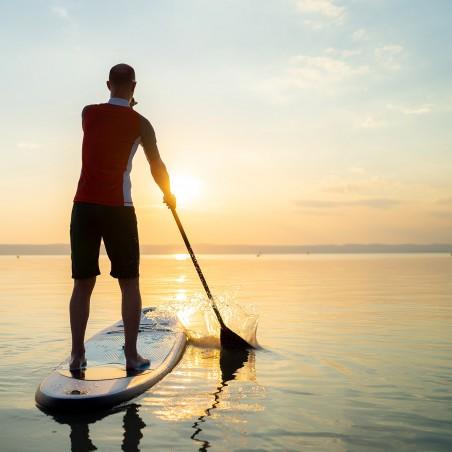 Vivez des sensations avec une balade en stand-up paddle •...