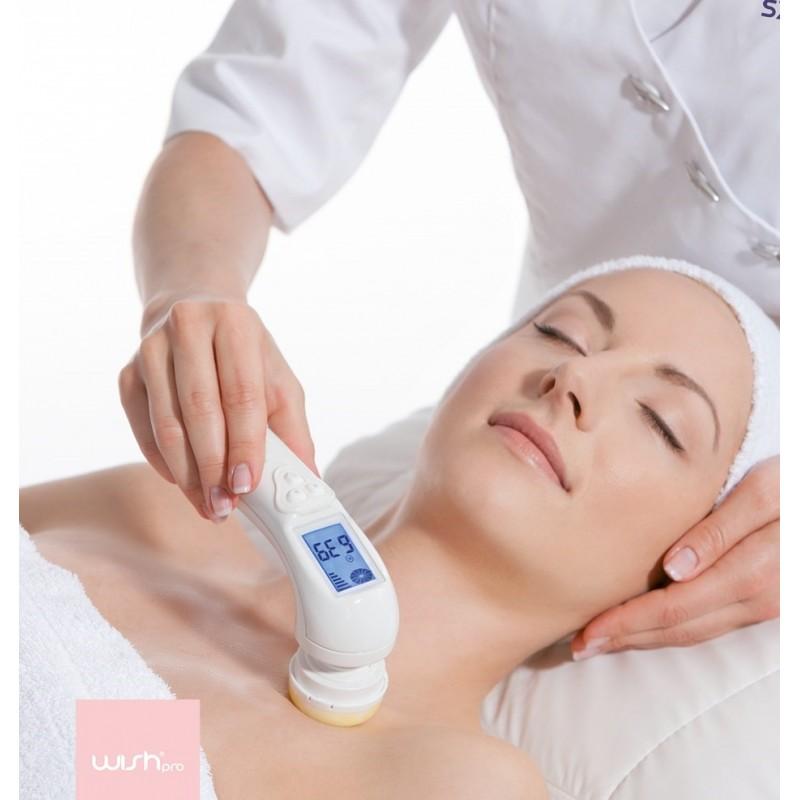 Une belle peau avec un soin du visage WishPro & un peeling offert  • Unique Skin