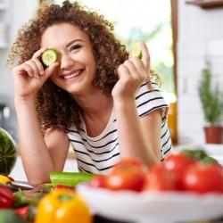 Apprenez les bases de la cuisine vegan • TrendiMi