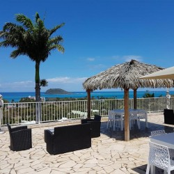 Caraïbes Bonheur**** :  Séjour & champagne à partir de 2 nuits