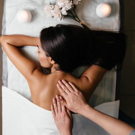 Massage oriental évasion : détendue des pieds à la tête...