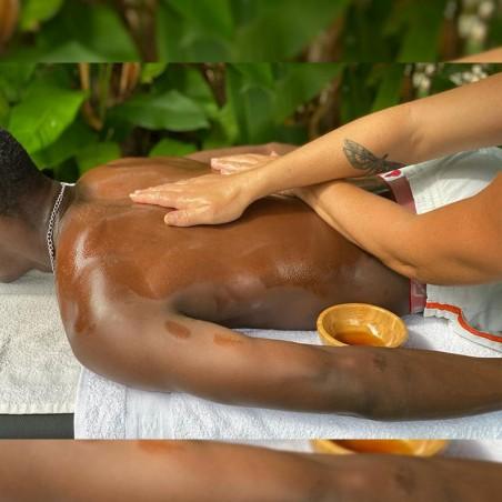 Massage Suédois : faites vous du bien avec ce massage...