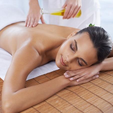 Massage Abyhanga, votre rituel soin de la tête aux pieds...