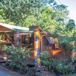 Gite de charme : séjour 2 nuits pour 2 personne • Au jardin des colibris