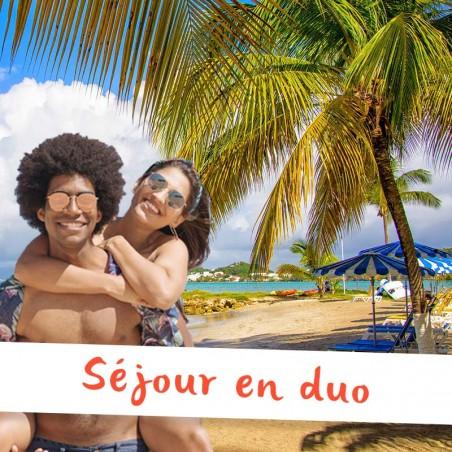 Canella Beach Hôtel : séjour duo avec petit déjeuner et...