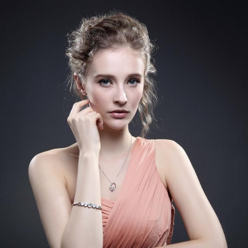 Bracelet Multi Coeur • MYC Paris