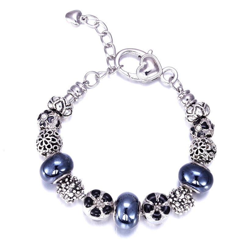 Bracelet Charms Murano • MYC Paris