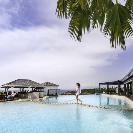 La Toubana Hotel & Spa*****• Formule déjeuner ou diner...